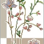 cross-stitch pattern online