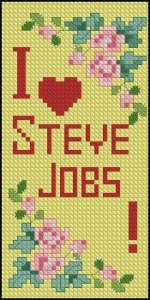 free Cross-stitch patterns for iphone case