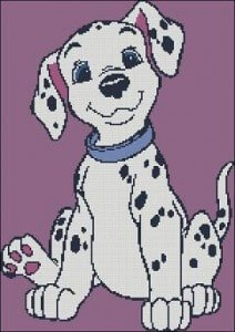 disney cross-stitch patterns