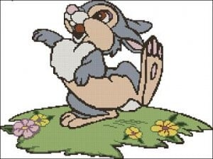 disneys Bunny