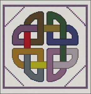 cross-stitch patterns