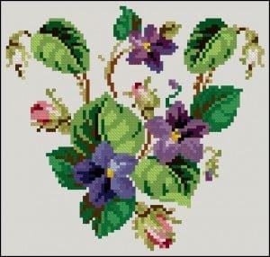 free download cross-stitch patterns