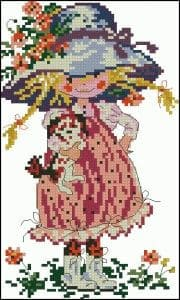 cross-stitch designs