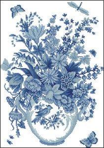 cross-stitch patterns free