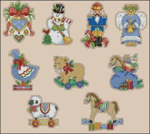 christmas-toys-free-cross-stitch-patterns