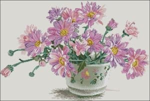 aster-amellus-cross-stitch-design