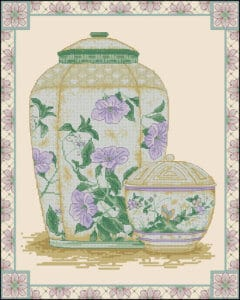 oriental-vase-cross-stitch-design