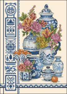 blue-oriental-motif-free-cross-stitch-pattern