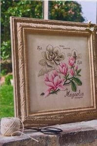 free-cross-stitch-pattern-magnolia-botanic