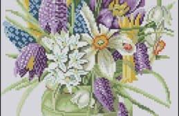 Free patterns | Free Cross-stitch patterns